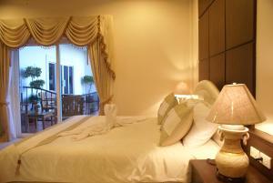 Serene Sands Health Resort, Hotely  Bang Lamung - big - 6