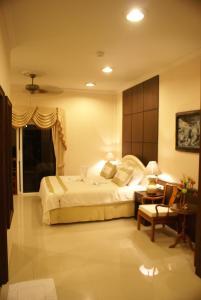 Serene Sands Health Resort, Hotely  Bang Lamung - big - 10