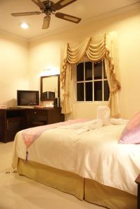 Serene Sands Health Resort, Hotely  Bang Lamung - big - 21