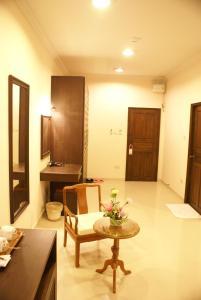Serene Sands Health Resort, Hotely  Bang Lamung - big - 19