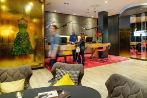 Mercure Hotel Berlin Wittenbergplatz (27 of 65)
