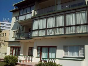 Beach Mansion 6, Apartmány  Margate - big - 10
