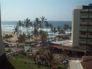 Beach Mansion 9, Apartmanok  Margate - big - 23