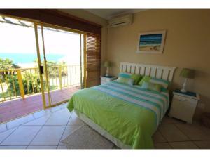 Tomeros 21, Апартаменты  Uvongo Beach - big - 5