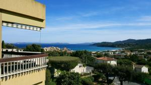 Stay in the Heart of St. Tropez