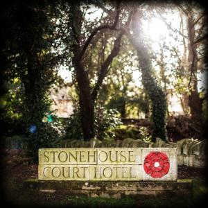 Stonehouse Court Hotel (17 of 50)