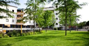 Hotel Residence Zumbini 6 - La Cordata - AbcAlberghi.com