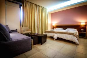 Iraklion Hotel, Hotel  Heraklion - big - 44