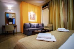 Iraklion Hotel, Hotel  Heraklion - big - 45