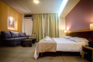 Iraklion Hotel, Hotel  Heraklion - big - 40