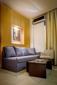 Iraklion Hotel, Hotel  Heraklion - big - 43
