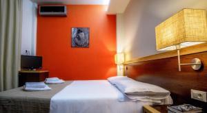 Iraklion Hotel, Hotel  Heraklion - big - 39