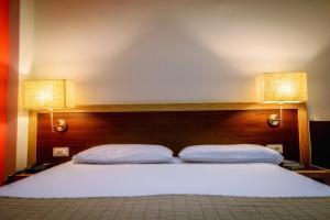 Iraklion Hotel, Hotel  Heraklion - big - 38