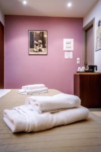 Iraklion Hotel, Hotel  Heraklion - big - 37