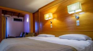 Iraklion Hotel, Hotel  Heraklion - big - 1