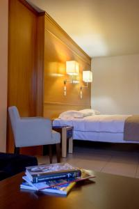 Iraklion Hotel, Hotel  Heraklion - big - 20