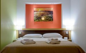 Iraklion Hotel, Hotel  Heraklion - big - 24