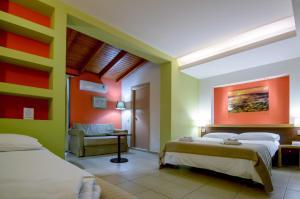 Iraklion Hotel, Hotel  Heraklion - big - 22