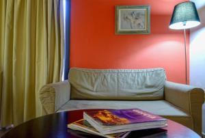 Iraklion Hotel, Hotel  Heraklion - big - 17