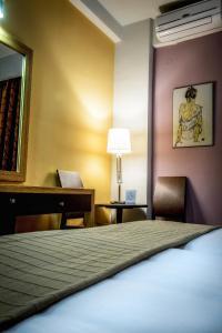 Iraklion Hotel, Hotel  Heraklion - big - 15