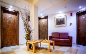 Iraklion Hotel, Hotel  Heraklion - big - 63