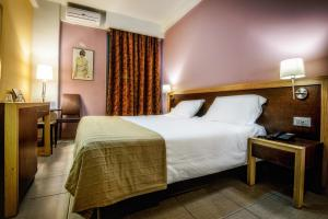 Iraklion Hotel, Hotel  Heraklion - big - 9