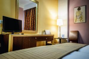 Iraklion Hotel, Hotel  Heraklion - big - 41