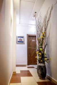 Iraklion Hotel, Hotel  Heraklion - big - 62