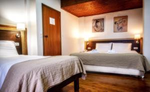 Iraklion Hotel, Hotel  Heraklion - big - 42