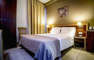 Iraklion Hotel, Hotel  Heraklion - big - 11
