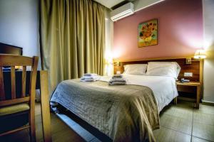 Iraklion Hotel, Hotel  Heraklion - big - 4