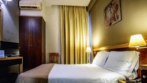 Iraklion Hotel, Hotel  Heraklion - big - 33