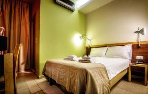 Iraklion Hotel, Hotel  Heraklion - big - 32