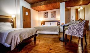 Iraklion Hotel, Hotel  Heraklion - big - 31