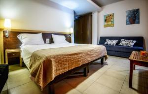 Iraklion Hotel, Hotel  Heraklion - big - 52
