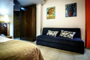 Iraklion Hotel, Hotel  Heraklion - big - 26