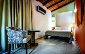 Iraklion Hotel, Hotel  Heraklion - big - 25