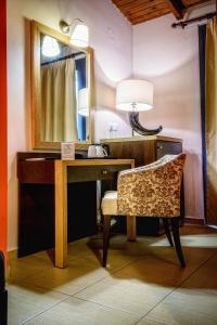 Iraklion Hotel, Hotel  Heraklion - big - 7