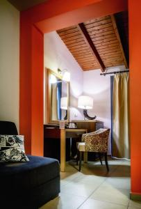Iraklion Hotel, Hotel  Heraklion - big - 6