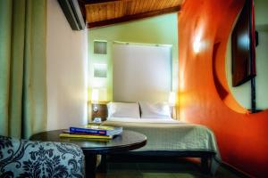 Iraklion Hotel, Hotel  Heraklion - big - 13