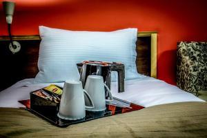 Iraklion Hotel, Hotel  Heraklion - big - 29