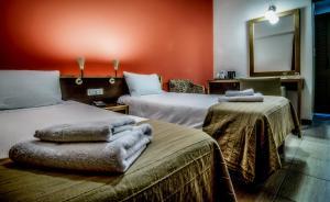 Iraklion Hotel, Hotel  Heraklion - big - 59