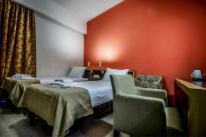 Iraklion Hotel, Hotel  Heraklion - big - 27