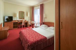 Hotel Bartan Gdansk Seaside, Отели  Гданьск - big - 10