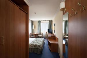 Hotel Bartan Gdansk Seaside, Отели  Гданьск - big - 11