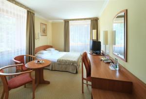 Hotel Bartan Gdansk Seaside, Отели  Гданьск - big - 7