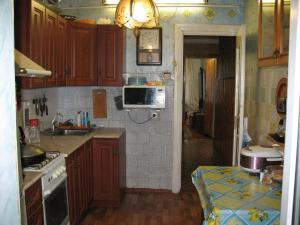 Apartment on Kuznetsova 24