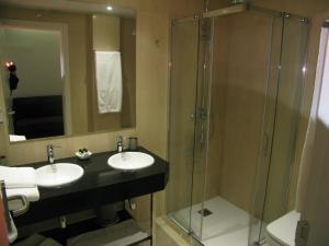 Funway Academic Resort, Vendégházak  Madrid - big - 41
