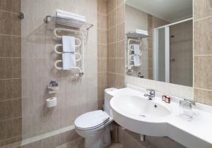 Hotel Bartan Gdansk Seaside, Отели  Гданьск - big - 12