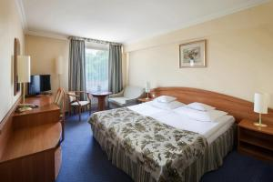 Hotel Bartan Gdansk Seaside, Отели  Гданьск - big - 6